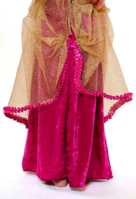 fabriquer-robe-de-princesse